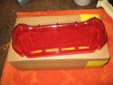 1961 buick electra invicta taillight lens  LH