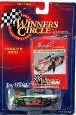 1997 Winner's Circle Ford Thunderbird Kenny Irwin #27 GI JOE