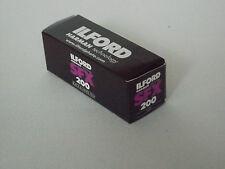 Ilford SFX Pellicola 120 Infra Rosso X 1 ROTOLO FACTORY FRESH