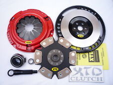 XTD STAGE 4 CLUTCH & FLYWHEEL KIT 92-05 CIVIC & DEL SOL (1700 Series)D15 D16 D17