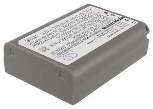 UK Battery for OLYMPUS EM5 E-M5 BLN-1 7.6V RoHS
