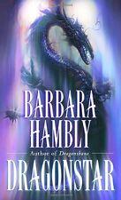 Dragonstar (Winterlands) by Barbara Hambly