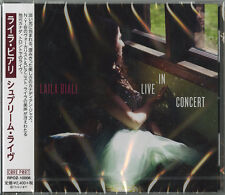LAILA BIALI-SUPREME LIVE-JAPAN CD F30