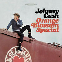 Johnny Cash - Orange Blossom Special [New Vinyl LP] Gatefold LP Jacket, 200 Gram