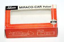 Reprobox für das Schuco Miraco-Car Polizei Nr. 355101