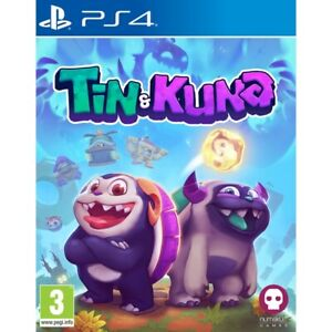 Tin & Kuna Sony Playstation 4 NEW SEALED DISPATCHING TODAY ALL ORDERS BY 2 PM