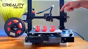 Creality 3D Ender-3 pro Stampante 3D GARANZIA ad alta precisione IN ITALIA 24H