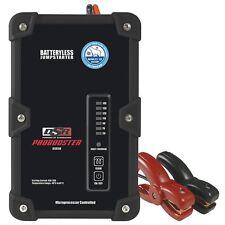 Schumacher Electric DSR108 Dsr Super Cap Jumpstarter, 450cca