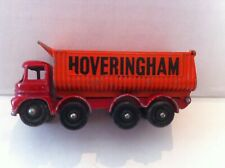 LESNEY MATCHBOX HOVERINGHAM TIPPER NO 17