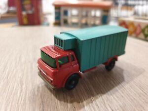Matchbox Lesney No 44 GMC Refridgerator Truck made in 1960s