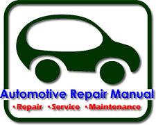 Mazda 6 Service Repair Manual 2002 03 04 05 06 07 2008