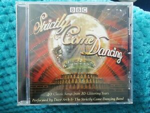 Dave Arch and the Strictly Band : Strictly Come Dancing CD (2014) Amazing Value