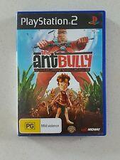 THE ANT BULLY   PLAYSTATION 2 PS2 PAL
