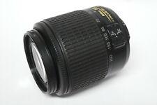 Nikon AF-S DX Nikkor 55-200 mm G ED Zoom Objektiv gebraucht