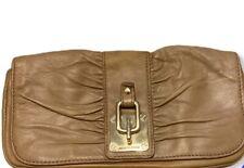 Michael Kors Clutch Handbag Brown