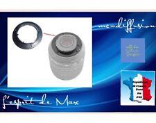 Base de lentille anneau pour Nikon 18-135 18-55 18-105 55-200mm