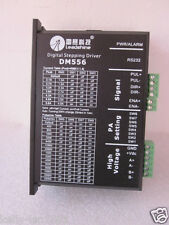 1PC Leadshine DM556 2-Phase Digital Stepper Drive Driver 20 to 50 VDC/0.5 and 5.