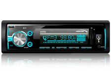 Autoradio Multicolour MP3 WMA USB RDS SD AUX IN Bluetooth Audiocore Radio ATP-X