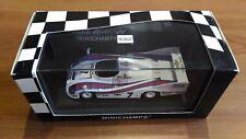 Porsche 936 #7 3rd Le Mans 1978 1:43 Minichamps 400786907