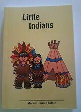 Little Indians (Mabel Guinnup LaRue)
