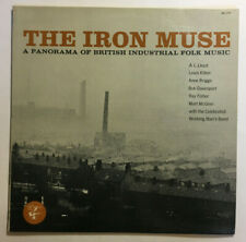 The Iron Muse - A Panorama of British Industrial Folk Music
