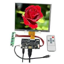 """8"""" 1024X768 IPS LCD 8 inch HJ080IA-01E with HD-MI Controller Board, Work with"""