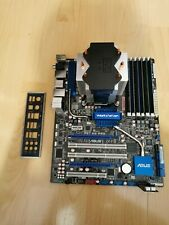 Asus p6t WS pro Core i7 950 12gb ddr3 estación de trabajo