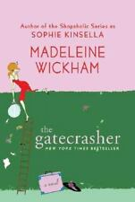 The Gatecrasher, Madeleine Wickham, Good Book