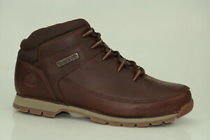 Timberland Euro Sprint Hiker Boots Hiking Trekking Men Shoes A24AM