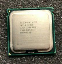 INTEL XEON L5335 SLAEN --QUAD CORE 2.00GHz 8M 1333MHz 50W PROCESSOR