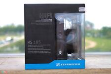 *SENNHEISER RS 185 RF Wireless Headphone Listening System for TV & Music Lovers!