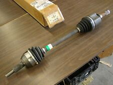 NOS OEM Ford 2003 - 2006 Expedition Navigator Rear Axle Drive Shaft 2004 2005