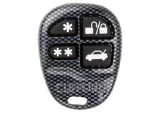 Genuine Clifford G5 Car Alarm 4 Button Remote Fob Original