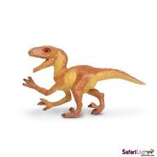 Velociraptor Baby 3 1/8in Series Dinosaurs Safari Ltd 302029