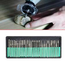 Diamond Grinding Cutting Burr Set For Dremel Rotary Tool die grinder drill Kit