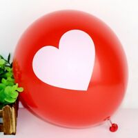"10 20 50 Pcs 12"" Birthday Wedding Party Birthday Balloon Decor Latex Balloons"