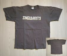 Official SINGULARITY T-Shirt (Activision Videogame) 2010 (M)