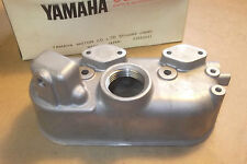 YAMAHA EDL5500 EDL 5500 avessi DVES Genuine Cyl 'HEAD COVER - # YF1-58411-45-10