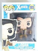 FUNKO POP VINYL | MARVEL X-MEN | LOGAN 185