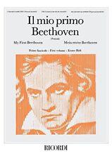 Ricordi il mio primo Beethoven - Fascicolo I