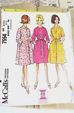 VINTAGE 1964 McCall's 7554 Misses Rob Pattern un-cut