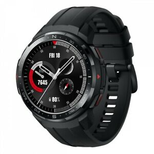 Huawei Honor Watch GS Pro (Kanon-B19S) black Smartwatch Fitnesstracker
