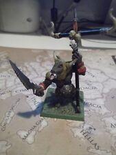 Warhammer fantasy battles minotauro