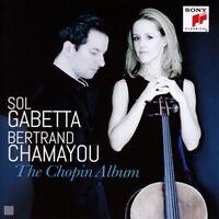 Sol Gabetta & Bertrand Chamayou - The Chopin Album, 1 Audio-CD