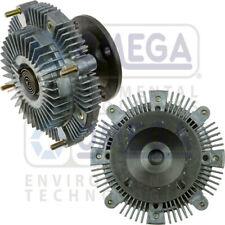 Engine Cooling Fan Clutch Omega Environmental 18-00057