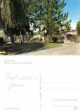 Ticino - Massagno - Giardino comunale di Via Genzana (A-L 674)