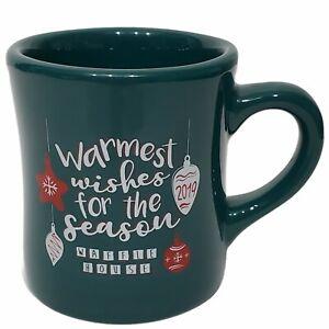 2019 Awesome ~ CHRISTMAS ~ 1 Waffle House TUXTON Mug ~ Great Holiday Gift