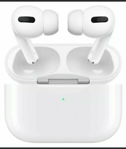 Apple AirPods Pro - White (NEW)- Refurbished (READ DESCRIPTION)