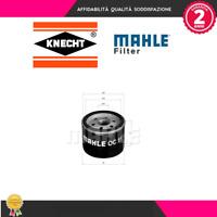 OC11 Filtro olio Fiat-Renault (MARCA-KNECHT,MAHLE)