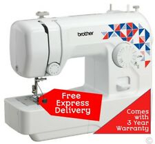 Brother L14s Sewing Machine Full Size 3 Year Warranty Express Delivery